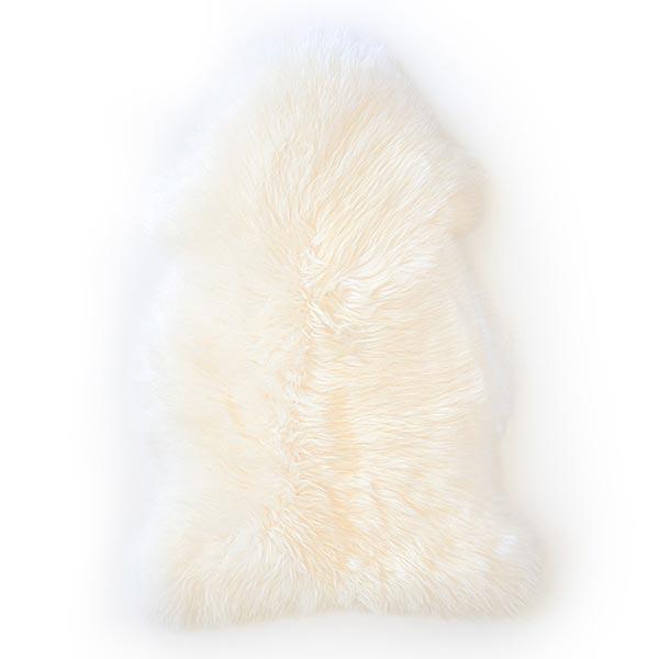 Sheepskin-Natural